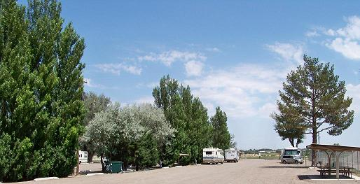 Brush City Campground