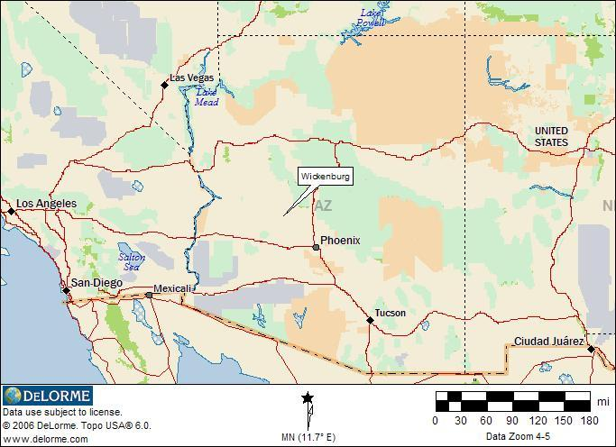 map of blm land in arizona with Wickenburgaz on Get Books And Maps moreover Hunt Area Unit likewise ARIZONAGOLD together with File Map of Arizona highlighting Mohave County together with Eastern Oregon Unit Map.
