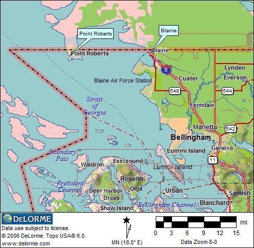 Camping Washington State Map.Washington Rv Camping Rv Camping