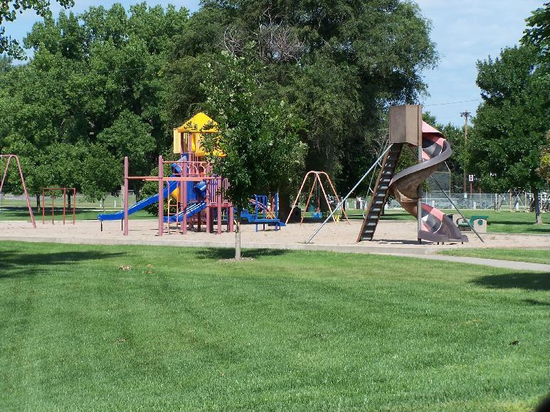 City Park - Cambridge Nebraska