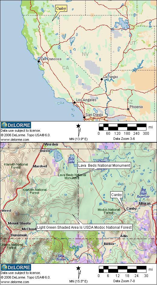 California RV Camping | RV Camping on