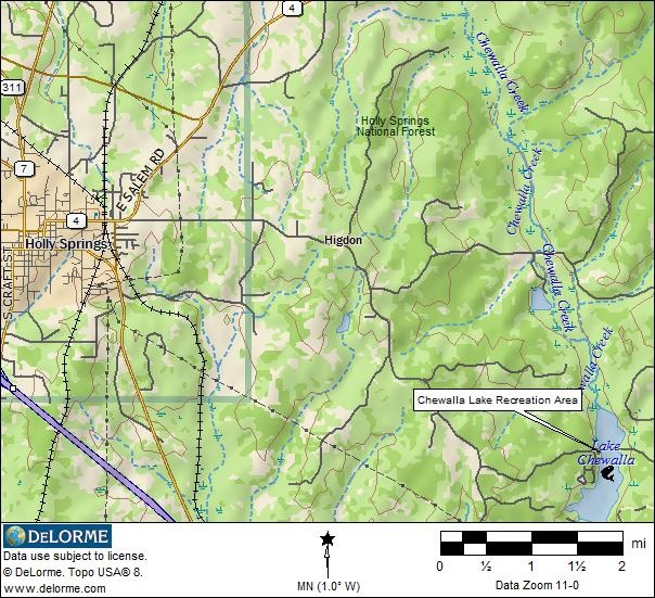 Mississippi RV Camping RV Camping - Us forest campgrounds map