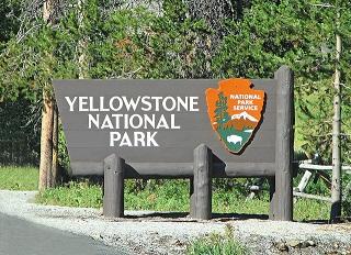 Yellowstone National Park Rv Parks >> Yellowstone Rv Camping Rv Camping